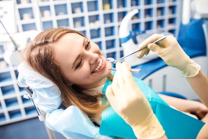 Endodontie, Zahnarztpraxis Lange