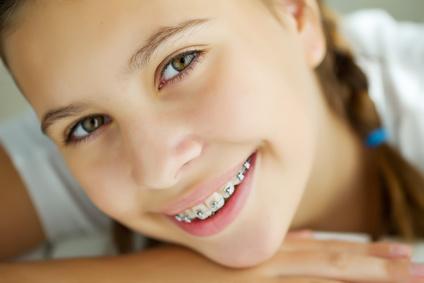 Kieferorthopädie, Zahnarztpraxis Lange